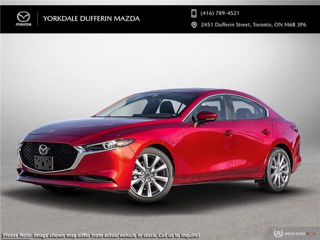 2021 Mazda Mazda3 GT (Stk: 21218) in Toronto - Image 1 of 23