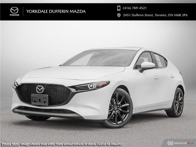 2021 Mazda Mazda3 Sport GT (Stk: 21917) in Toronto - Image 1 of 23