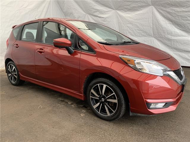 2018 Nissan Versa Note 1.6 SR (Stk: I2011992) in Thunder Bay - Image 1 of 22