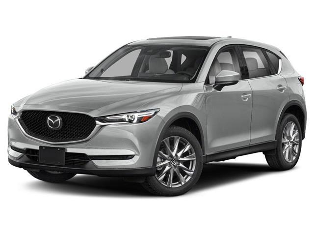 2021 Mazda CX-5 GT w/Turbo (Stk: N210535) in Markham - Image 1 of 9