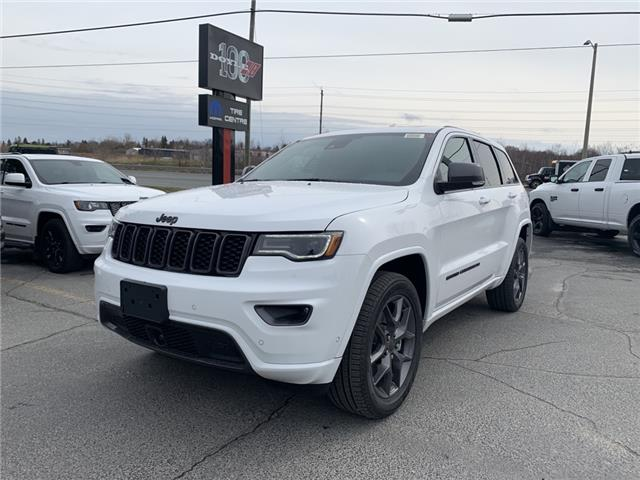 2021 Jeep Grand Cherokee Limited (Stk: 6974) in Sudbury - Image 1 of 20