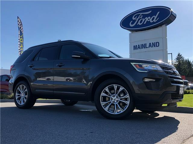 2019 Ford Explorer XLT (Stk: P10156A) in Vancouver - Image 1 of 30