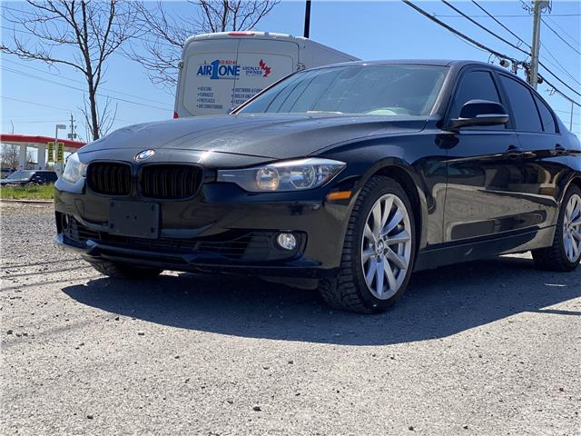 2013 BMW 328i xDrive (Stk: 1125A) in Stittsville - Image 1 of 15