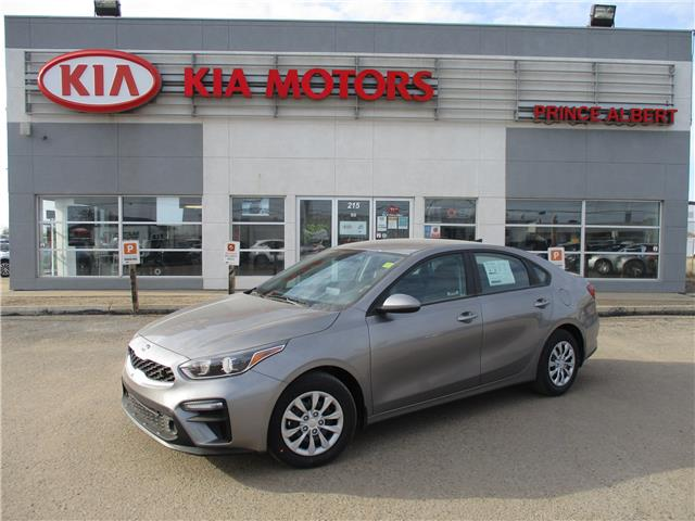 2021 Kia Forte LX (Stk: 41094) in Prince Albert - Image 1 of 18
