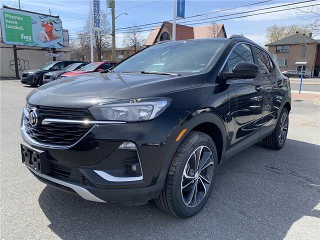 2021 Buick Encore GX Select (Stk: R10689) in Ottawa - Image 1 of 19