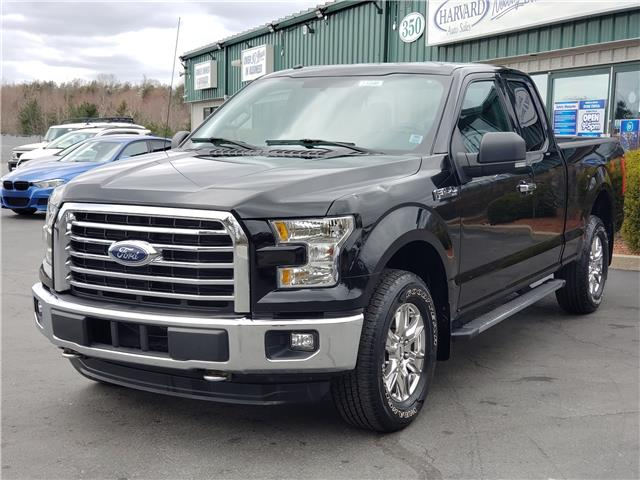 2016 Ford F-150 XLT (Stk: 11046) in Lower Sackville - Image 1 of 24