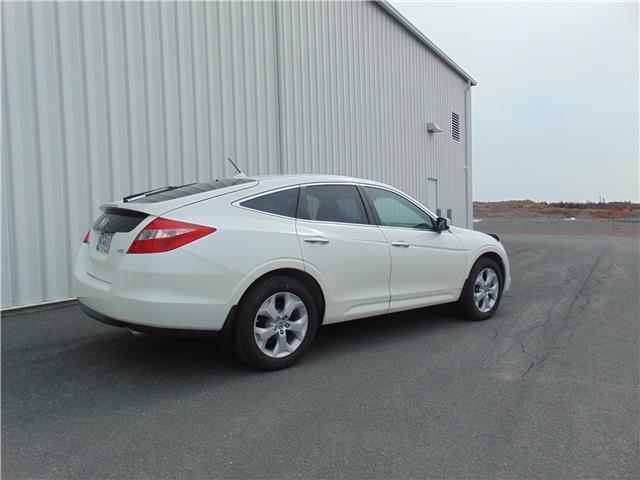 2012 Honda Crosstour EX-L (Stk: CU35106) in St. John\'s - Image 1 of 25