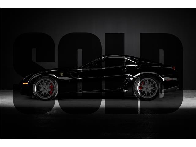 2010 Ferrari 599 GTB Fiorano F1A (Stk: PV0001) in Woodbridge - Image 1 of 22