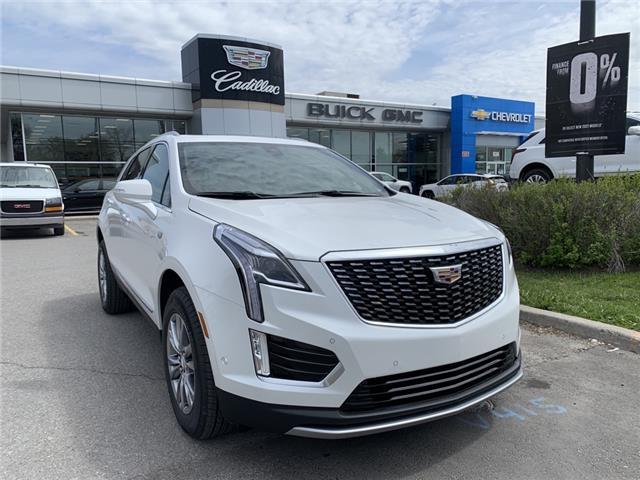 2021 Cadillac XT5 Premium Luxury (Stk: R10694) in Ottawa - Image 1 of 19