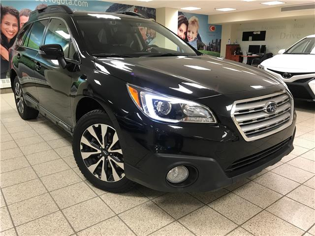 2016 Subaru Outback 2.5i Limited Package (Stk: 5977) in Calgary - Image 1 of 21