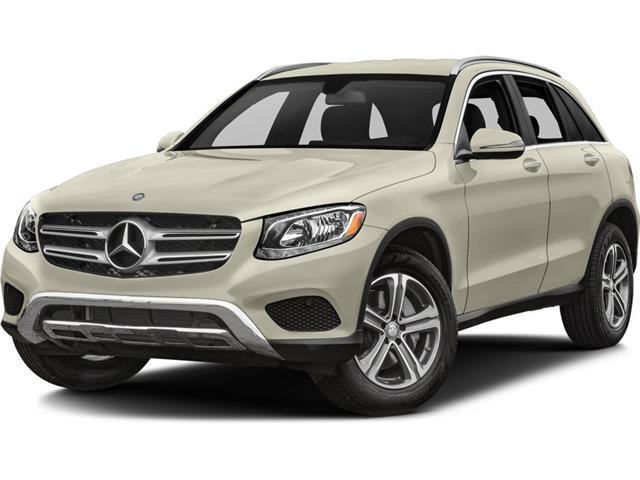 2017 Mercedes-Benz GLC 300 Base (Stk: D0743) in Edmonton - Image 1 of 1