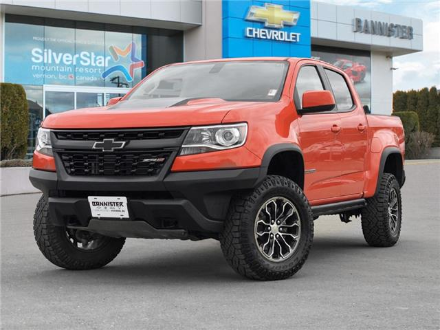 2019 Chevrolet Colorado ZR2 (Stk: 21398A) in Vernon - Image 1 of 26