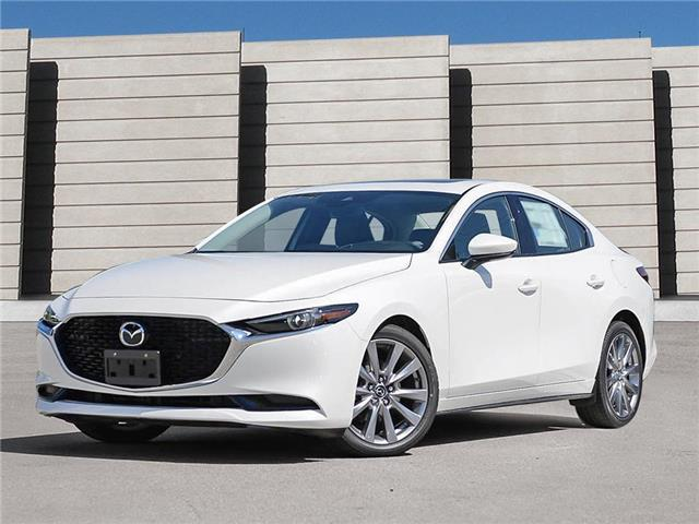 2021 Mazda Mazda3 GT (Stk: 211287) in Toronto - Image 1 of 22