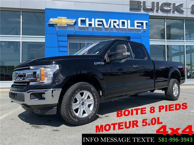 2019 Ford F-150  (Stk: X8491) in Ste-Marie - Image 1 of 23