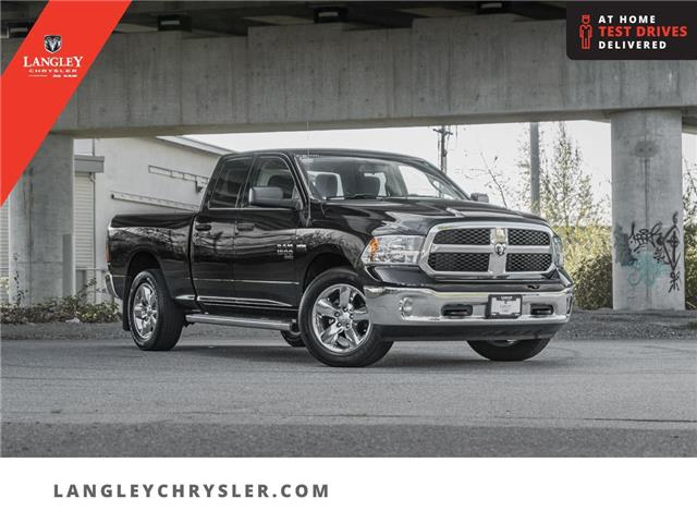 2019 RAM 1500 Classic ST (Stk: M527270A) in Surrey - Image 1 of 27