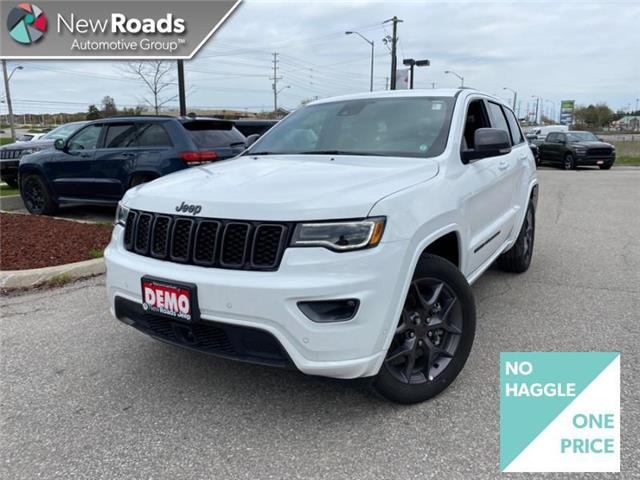 2021 Jeep Grand Cherokee Limited (Stk: H20515) in Newmarket - Image 1 of 23