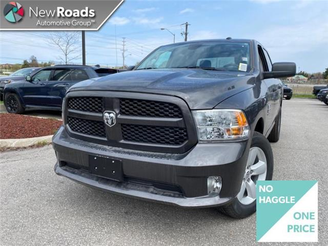 2021 RAM 1500 Classic Tradesman (Stk: T20667) in Newmarket - Image 1 of 22
