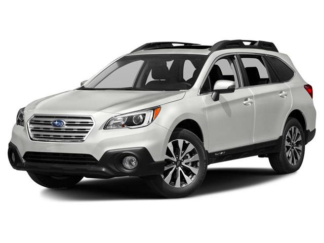 2015 Subaru Outback 2.5i Limited Package (Stk: 30200A) in Thunder Bay - Image 1 of 10