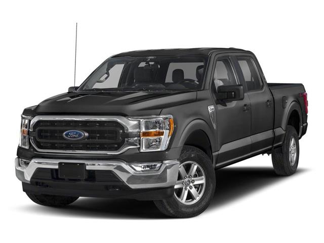 2021 Ford F-150 XLT (Stk: F121-67676) in Burlington - Image 1 of 9