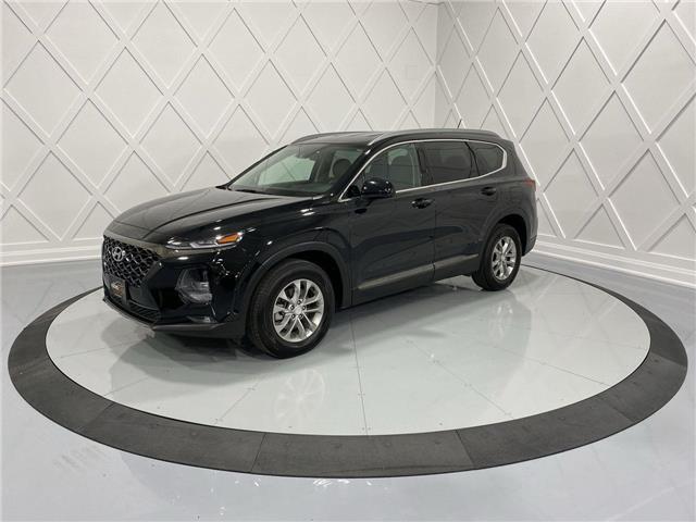 2019 Hyundai Santa Fe ESSENTIAL (Stk: NP5133) in Vaughan - Image 1 of 24