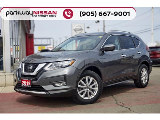 2019 Nissan Rogue  (Stk: N1808) in Hamilton - Image 1 of 22
