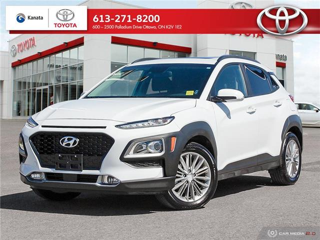 2020 Hyundai Kona 2.0L Luxury (Stk: M3075A) in Ottawa - Image 1 of 30