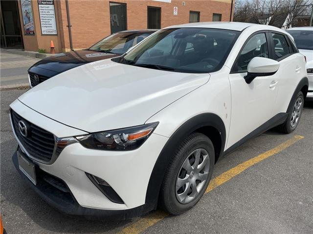 2018 Mazda CX-3 GX (Stk: P3506) in Toronto - Image 1 of 15