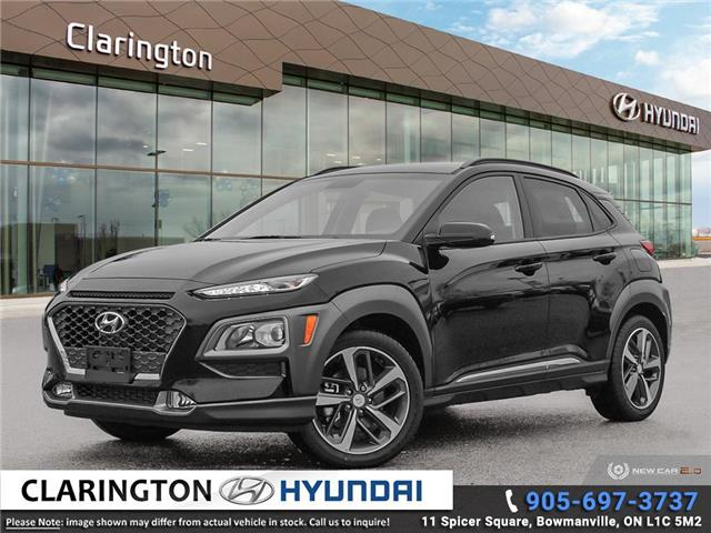 2021 Hyundai Kona 1.6T Trend (Stk: 20934) in Clarington - Image 1 of 24