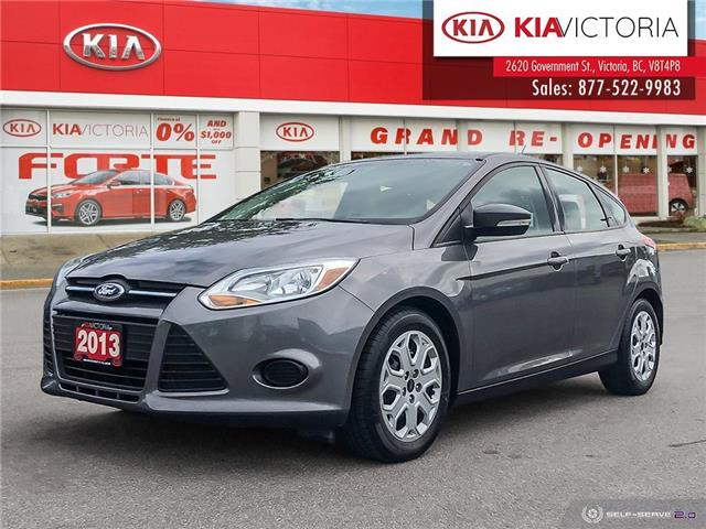2013 Ford Focus SE (Stk: NR20-372EVAA) in Victoria - Image 1 of 24