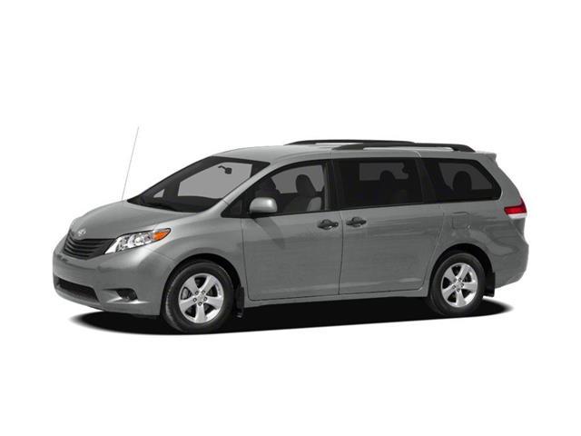 Used 2011 Toyota Sienna Limited 7 Passenger Limited 7 Passenger - Winnipeg - McPhillips Toyota