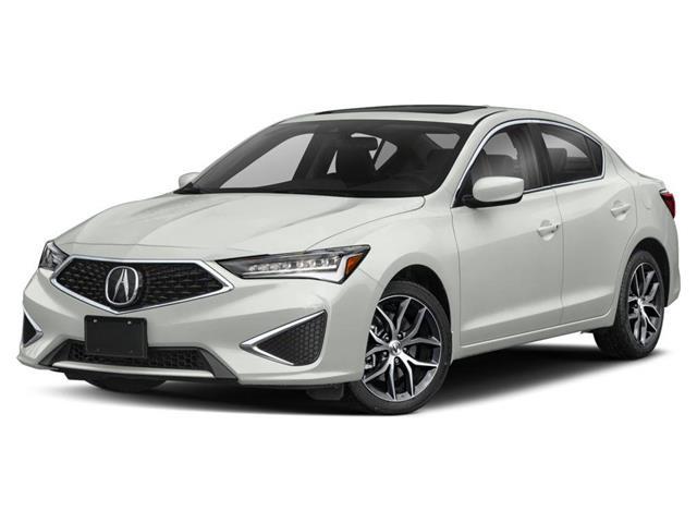 2021 Acura ILX Premium (Stk: L13659) in Toronto - Image 1 of 9