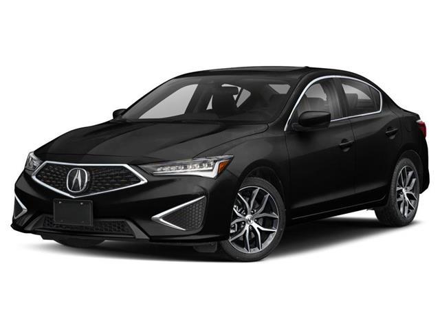 2021 Acura ILX Premium (Stk: L13661) in Toronto - Image 1 of 9