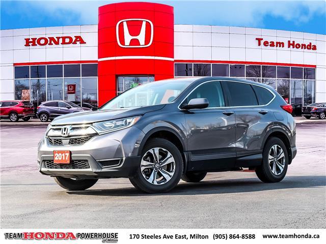2017 Honda CR-V LX (Stk: 3851) in Milton - Image 1 of 26