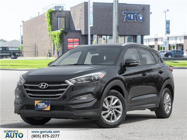 2016 Hyundai Tucson Premium (Stk: 086052) in Milton - Image 1 of 20