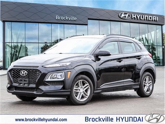 2019 Hyundai Kona 2.0L Essential (Stk: P7231) in Brockville - Image 1 of 30