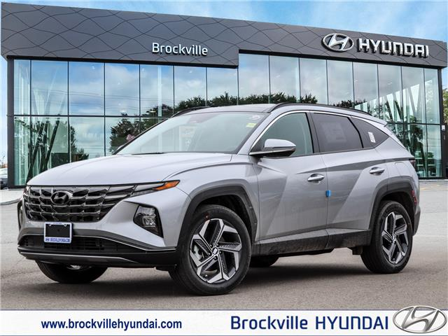 2022 Hyundai Tucson Hybrid Luxury (Stk: R22007) in Brockville - Image 1 of 27