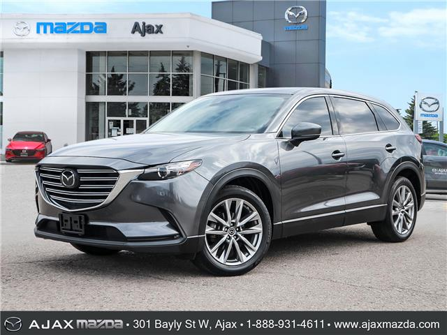 2019 Mazda CX-9  (Stk: 21-1296A) in Ajax - Image 1 of 29