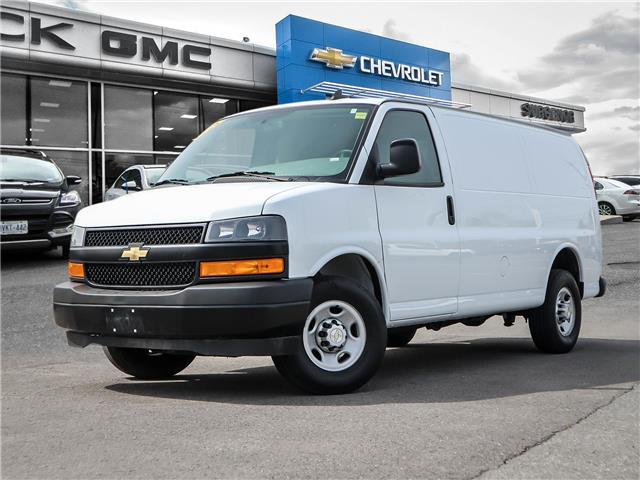 2020 Chevrolet Express 2500 Work Van (Stk: 21073A) in Ottawa - Image 1 of 25