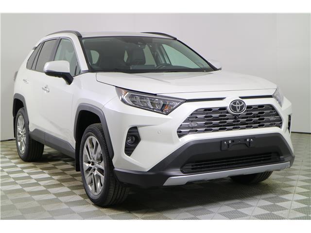 2021 Toyota RAV4 Limited (Stk: 211120) in Markham - Image 1 of 28