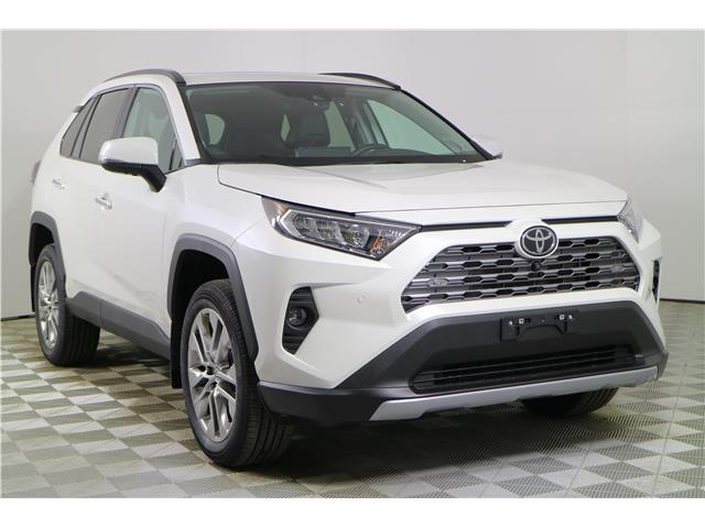 2021 Toyota RAV4 Limited (Stk: 211108) in Markham - Image 1 of 28