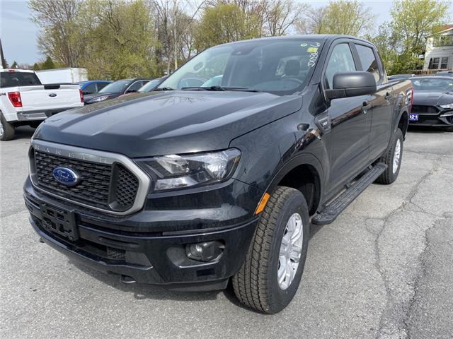 2021 Ford Ranger XLT (Stk: 21158) in Cornwall - Image 1 of 14
