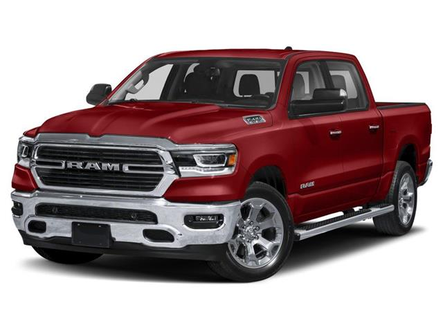 2021 RAM 1500 Big Horn (Stk: 21282) in Greater Sudbury - Image 1 of 9