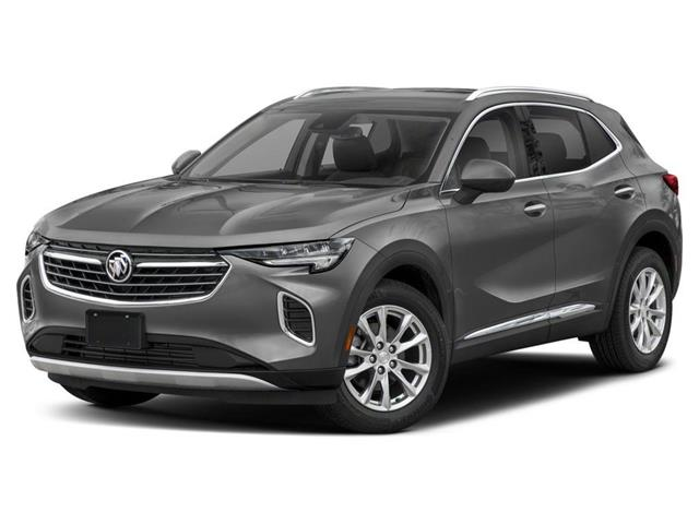 2021 Buick Envision Avenir (Stk: 21-100) in Trail - Image 1 of 9
