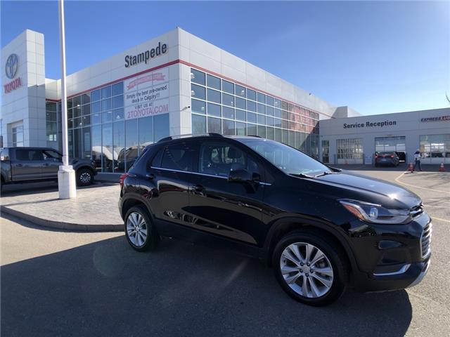 2020 Chevrolet Trax Premier (Stk: 9421A) in Calgary - Image 1 of 26