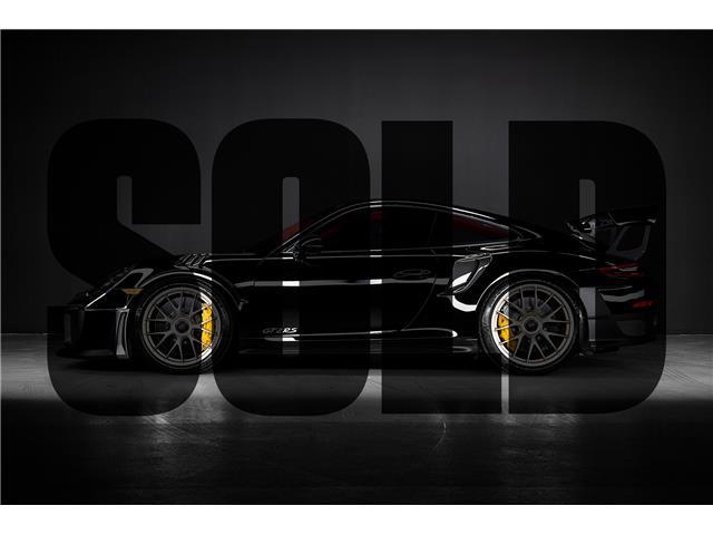 2018 Porsche 911 GT2RS (Stk:  MU2635 ) in Woodbridge - Image 1 of 23