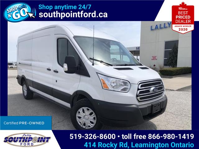 2019 Ford Transit-250 Base (Stk: S10645R) in Leamington - Image 1 of 24