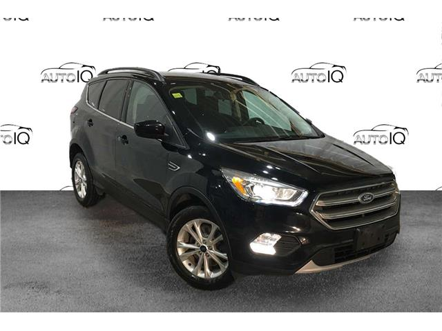 2017 Ford Escape SE (Stk: 94309) in Sault Ste. Marie - Image 1 of 23