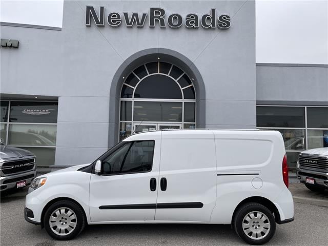 2018 RAM ProMaster City SLT (Stk: 25454T) in Newmarket - Image 1 of 9