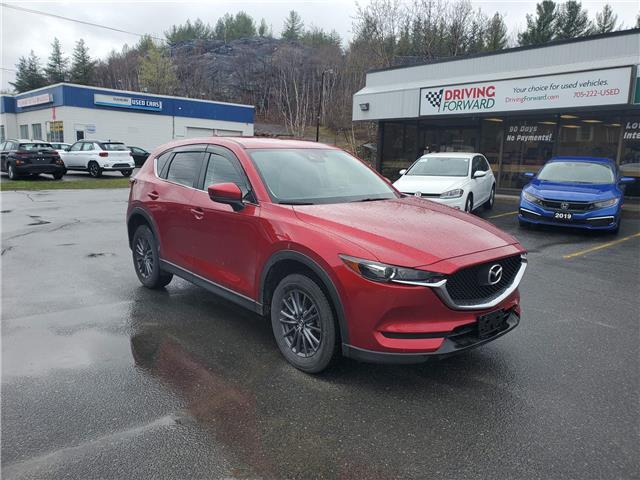 2019 Mazda CX-5 GX (Stk: DF1967) in Sudbury - Image 1 of 21