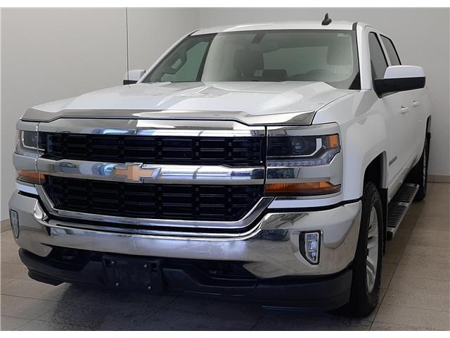 2017 Chevrolet Silverado 1500  (Stk: 12091A) in Sudbury - Image 1 of 13